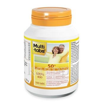 поливитамины и мультивитамины разница